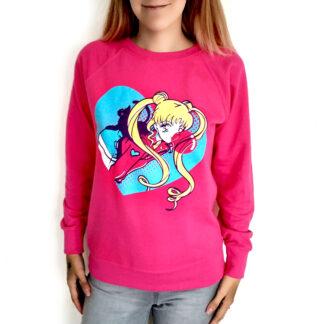 jumper-pink-model