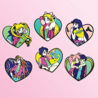 Sailor Moon Bubblegum