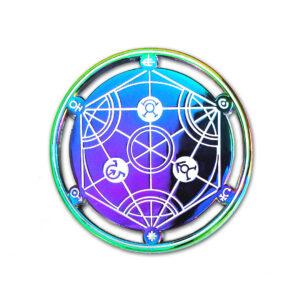 FMA_Circle