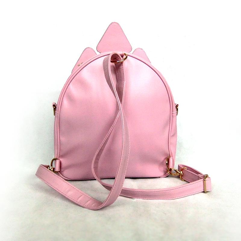 Castle Pin Ita Bag (Backpack and Shoulder Bag)